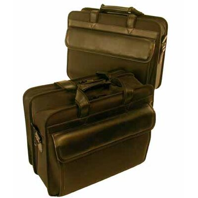 Bond Street, LTD. Tech Rite 4 Star Top Load Deluxe Notebook Case