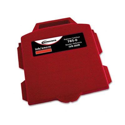 Canon USP300 Inkjet Cartridge, Red