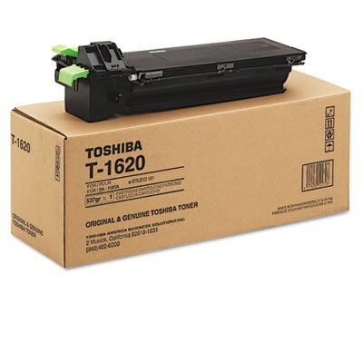 Canon Laser Cartridge for Toshiba E-Studio 161, Black