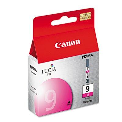 Canon PGI9M (PGI-9) Ink Tank, Magenta
