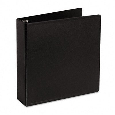 "Cardinal Brands, Inc Heavy-Duty Easyopen Slant D-Ring Binder, 2"" Capacity"