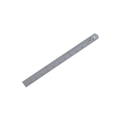 "Carl Manufacturing Carla Craft 12"" Ruler"