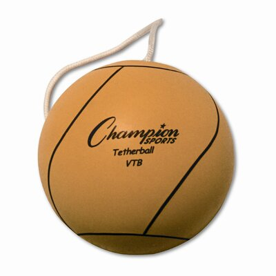 Champion Sports Tether Ball, Playground Size