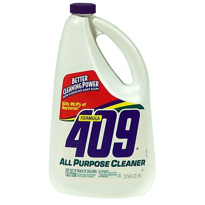 Clorox Company 64 Oz Formula 409 All Purpose Cleaner
