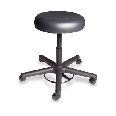 Cramer Industries, Inc. Height Adjustable Lab Stool