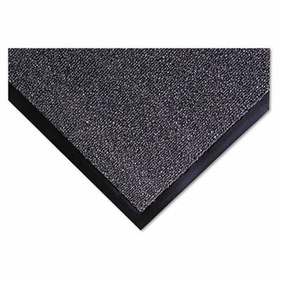 "CROWN MATS & MATTING Walk-A-Way Indoor Wiper Mat, Olefin, 36"" x 60"""