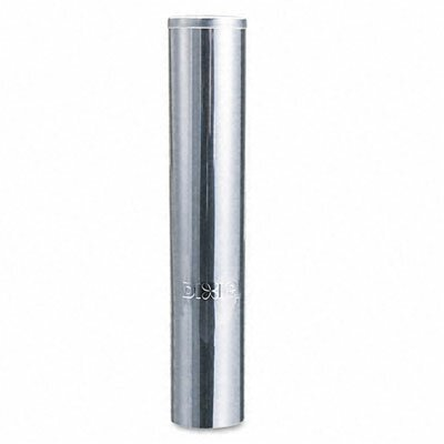 Dixie Cup Dispenser Stainless Steel Cup for 5-Oz.