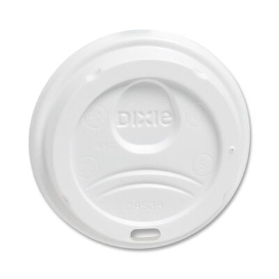 Perfect Touch Hot Cup Lids, or 8 oz., 1000/CT