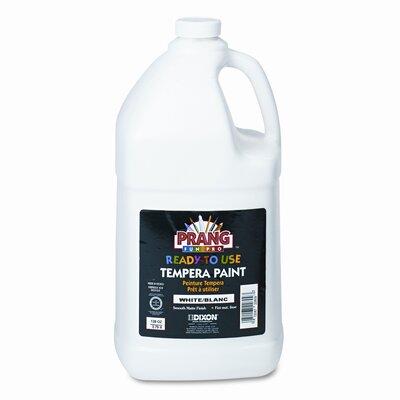 Dixon® Prang Ready-To-Use Tempera Paint, 1 Gal