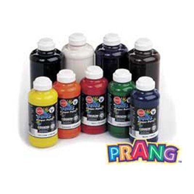 Dixon® Prang Washable Yellow Paint