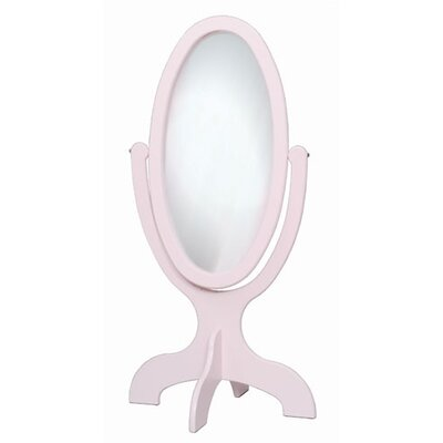 Child's Cheval Mirror