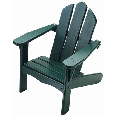 Child's Adirondack Chair