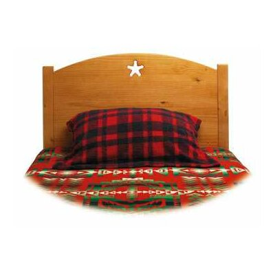 Little Colorado Traditional Twin Panel Headboard