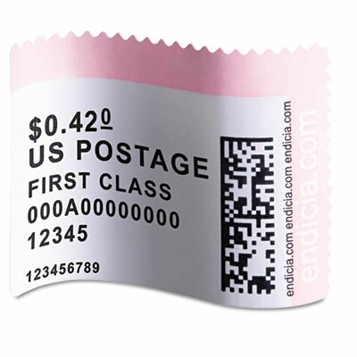 Dymo Corporation Labelwriter Postage Stamp Labels, 200/Rl
