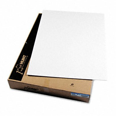 "Elmer's Products Inc Cfc-Free Polystyrene Foam Board, 40"" x 30"", 25/Carton"