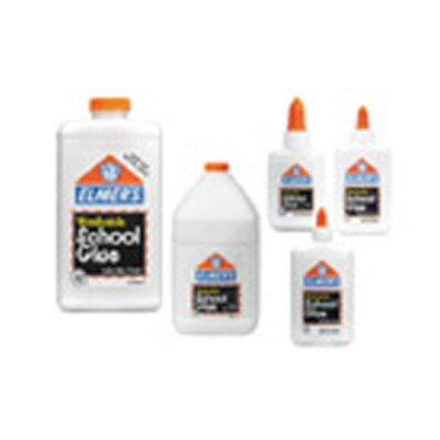 Elmer's Products Inc Elmers School Glue 4 Oz Bottle