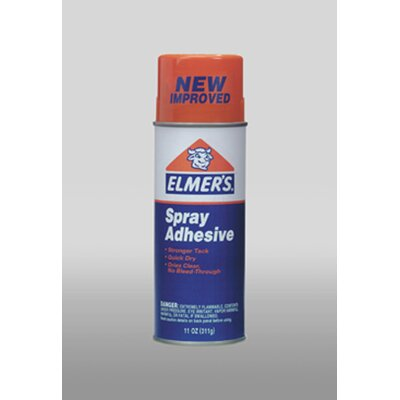 Elmer's Products Inc Spray Adhesive 11 Oz Can