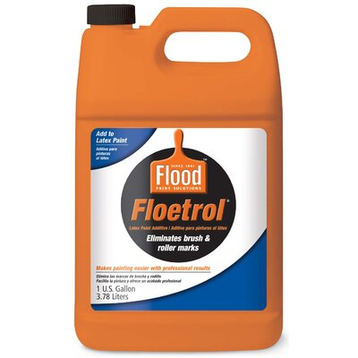 Flood 1 Gallon Floetrol Paint Conditioner