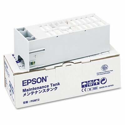 Epson America Inc. C12C890191 Replacement Ink Tank
