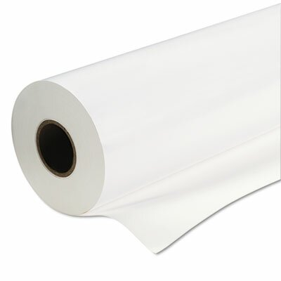 "Epson America Inc. Premium Photo Paper, Semi-Matte, 36"" x 100 ft"
