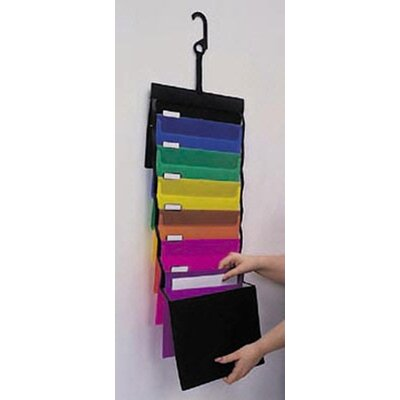 Esselte Pendaflex Corporation Pendaflex Hanging Vertical File System, Letter