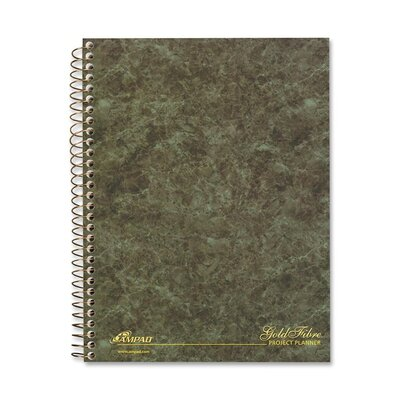 Esselte Pendaflex Corporation Wirebound Project Planner