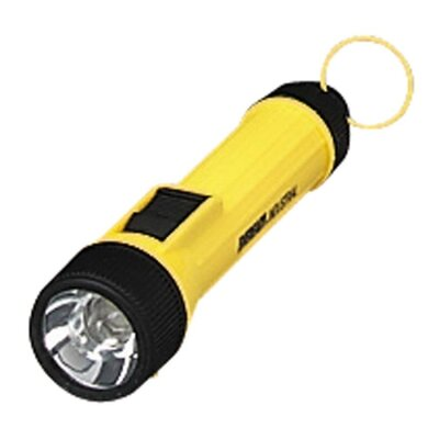 Energizer® Industrial Flashlight, Uses AA Batteries, Yellow
