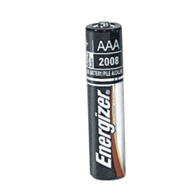 Energizer® MAX AAA Alkaline Batteries