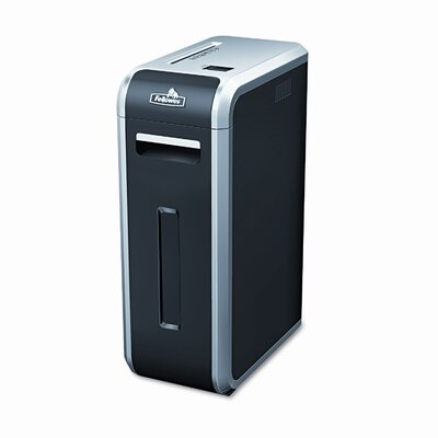 Fellowes Mfg. Co. Fellowes® Intellishred™ C-120i Heavy-Duty 18 Sheet Strip-Cut Shredder