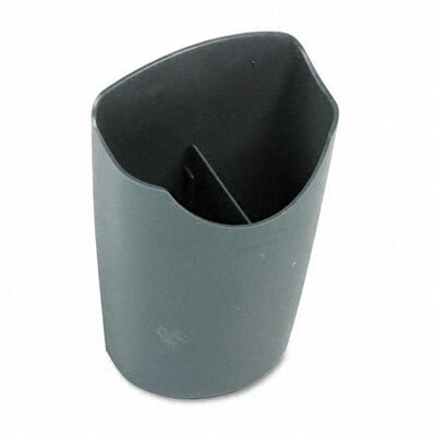 Fellowes Mfg. Co. Plastic Partition Additions Pencil Cup