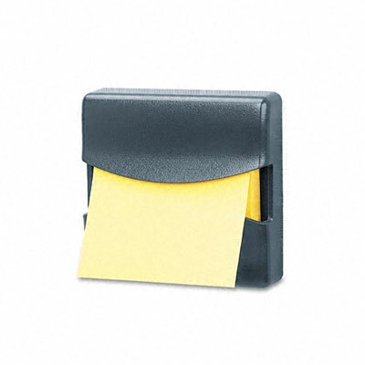 Partition Additions Pop-Up Note Dispenser for 3 x 3 Pads