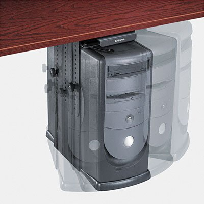 Fellowes Mfg. Co. Under Desk Cpu Holder