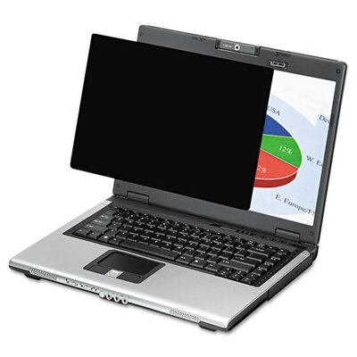 "Fellowes Mfg. Co. Privacy Filter for 10.1"" Widescreen Notebook"