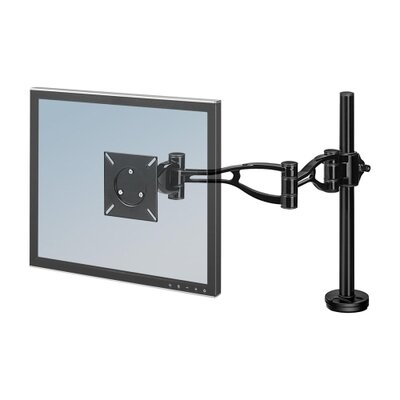 Fellowes Mfg. Co. Adjustable Monitor Arm