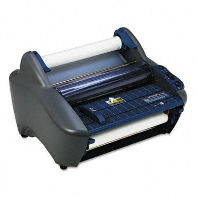 "GBC® Ultima 35 Ezload Heatseal Laminating System, 12"" Wide Maximum Document Size"