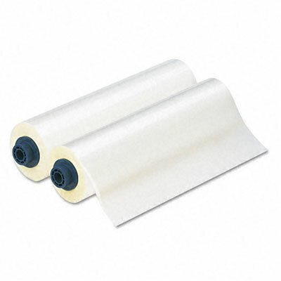 GBC® Nap-Lam Ii Ezload Roll Film, 1 7/10 Mil