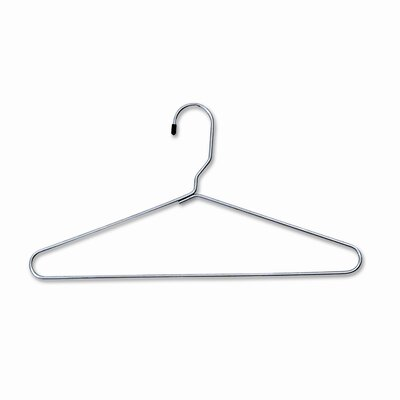 Generations® Safco Chrome Hangers, 12/Pack