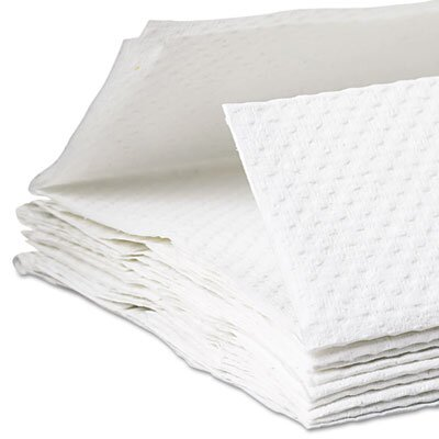 Georgia Pacific Preference C-Fold 1-Ply Paper Towel - 200 Sheet per Pack / 12 Pack per Carton