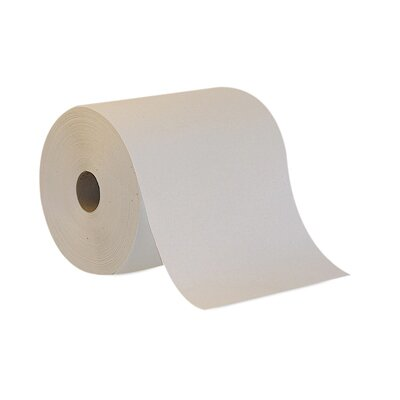 Georgia Pacific Acclaim Hard-wound Roll Towels in White