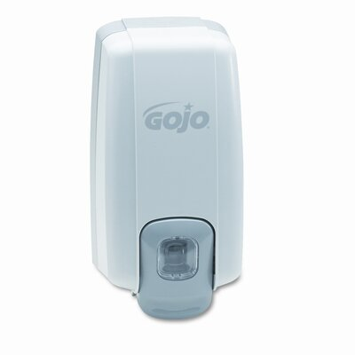 GOJO Industries Nxt Lotion Soap Dispenser, 1000Ml