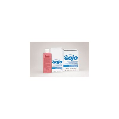 GOJO Industries ML Bag-In-Box Refill Pink Lotion Skin Cleanser