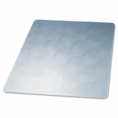 Deflect-O Corporation Supermat Studded Beveled Mat for Medium Pile Carpet