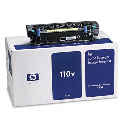 HP C9725A Fuser Kit, High-Yield