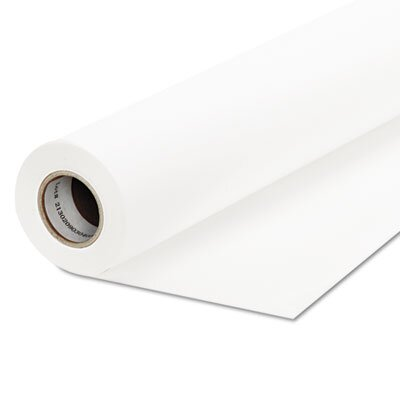 "HP Everyday Adhesive Matte Polypropylene, 180 g/m2, 2"" Core, 36"" x 75 ft, White"