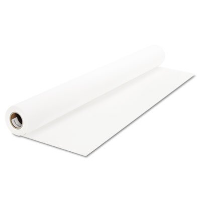 "HP Everyday Adhesive Matte Polypropylene, 180 g/m2, 2"" Core, 42"" x 75 ft, White"