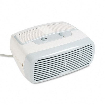 Holmes® Holmes® 99% HEPA™ 3-Speed Desktop Carbon Filter Air Purifier