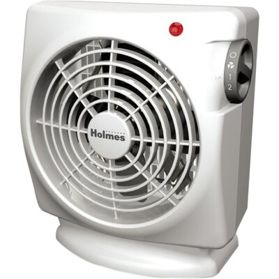 Holmes® Convection Compact Electric Space Heater with Thermostat