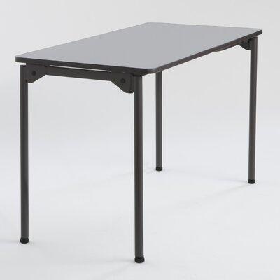 Iceberg Enterprises Maxx Legroom Rectangular Folding Table