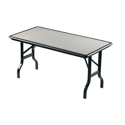 "Iceberg Enterprises Iceberg Indestruc-Tables Too™ 96"" Rectangular Folding Table"