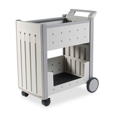 Iceberg Enterprises Snapease Mail Cart